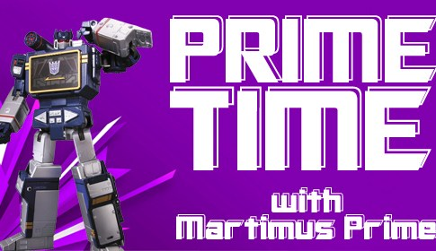 Prime Time Featured