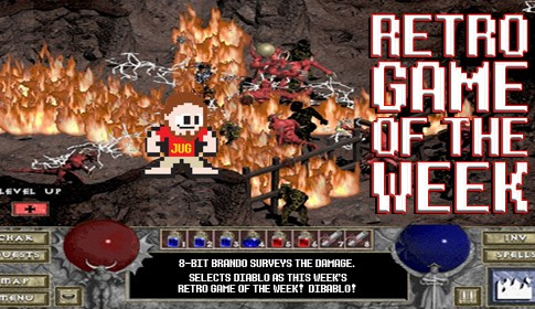 Retro GOTW Featured
