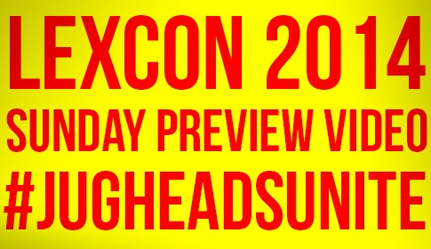 LexCon Sunday Featured