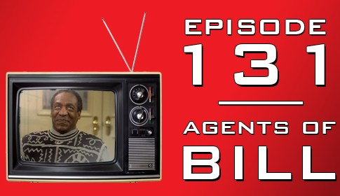 Bill Cosby Podcast