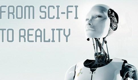 SciFi Featured