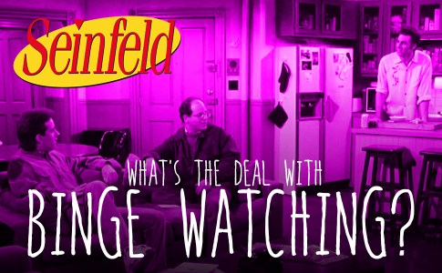 Hulu Seinfeld