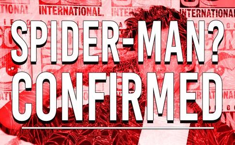Asa Butterfield Spiderman
