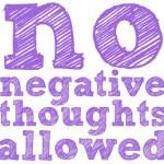 Spell to Ward Off Negativity