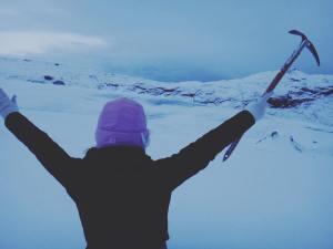 slheimajkull solheimajokullglacier iceland hiking hike travel traveliceland europe jusztravel traveleurope