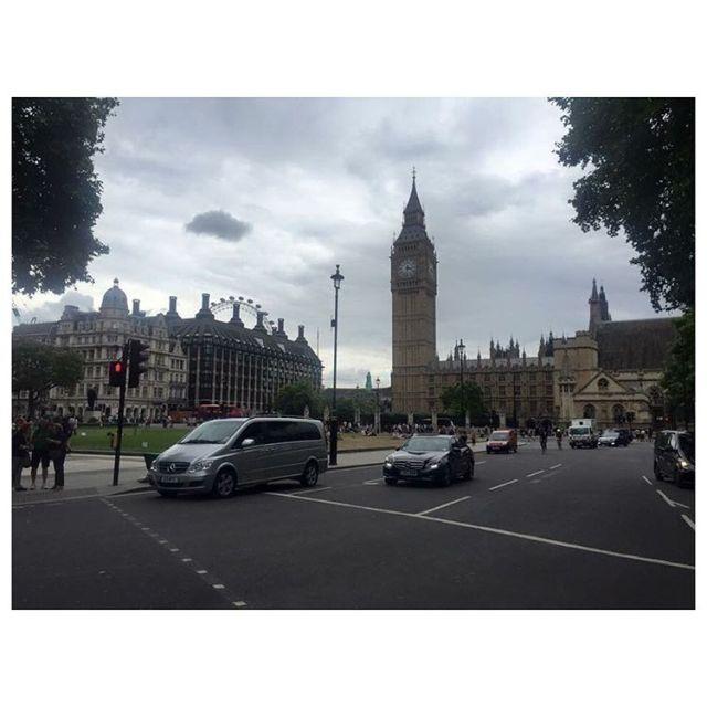 Big Ben, London, United Kingdom. #london #england #uk #jusztravel #travel #wanderlust #bigben