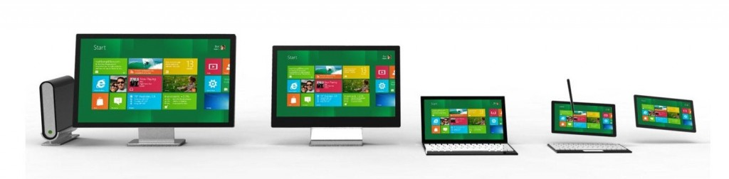 Hardware that can run Windows 8 Operating System