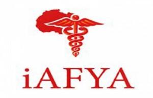 iAfya dot org