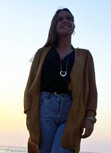 Margarida Sarreira Amaro