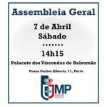 AG JMP Porto 07-04-2018