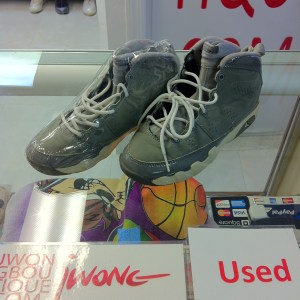 2002 jordan cool grey ix