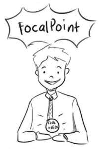 Clean cap focalpoint website home page