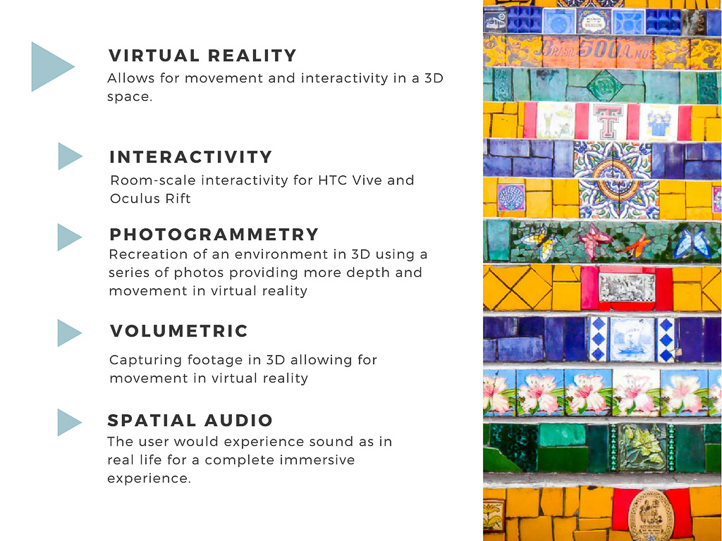 Virtual Reality Production Studio JYC VR Photogrammetry Volumetric Spatial Audio