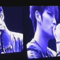 [FANCAMS] 160210 Kim Jaejoong's Hologram Concert in Japan