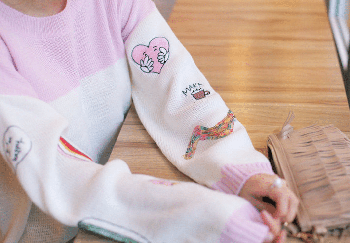 TOP 5 Boutiques de mode coréenne