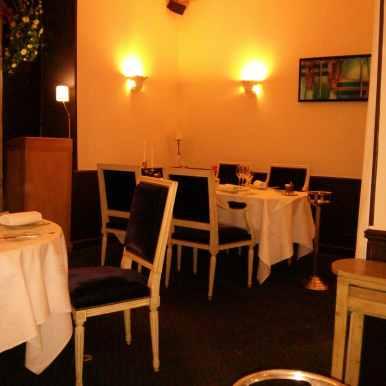 Restaurant Parisien
