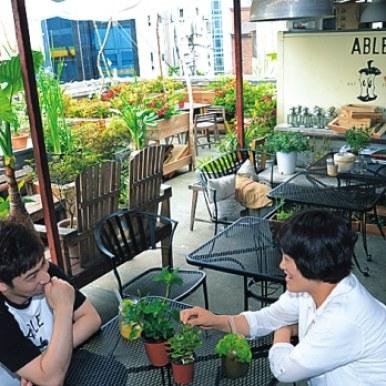café MO jain song