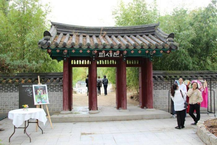 12 adresses coréennes à Paris