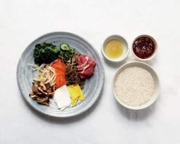 gastronomie coréenne
