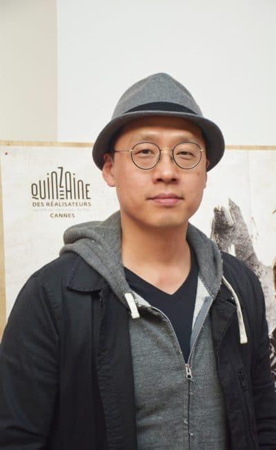 Kim Seong-Hun Réalisateur Du Film TUNNEL