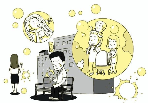 « La génération Sampo » ou l'abandon de la jeunesse coréenne