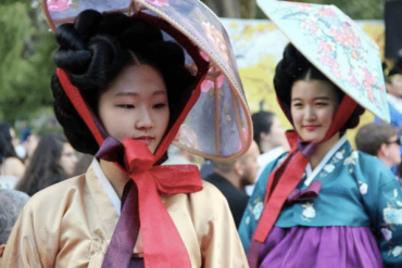 grand festival coréen