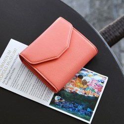 Trendy Plepic Holiday Half Clutch Mini Half Size Wallet Card Her What Size Are Wallet Photos At Target What Size Are Wallet Photos Cm