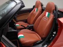 CROSS EURO STYLE 660シートカバー ブラウン