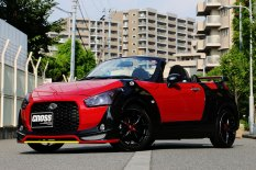 CROSS COPEN X-PLAY