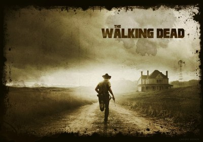 The Walking Dead wallpapers HD! + Video Musical De TWD - Imágenes - Taringa!