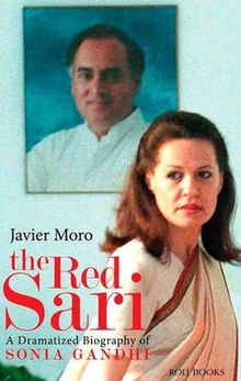 The_Red_Sari