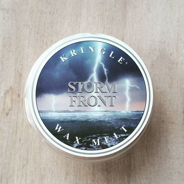 Kringle Candle Storm Front