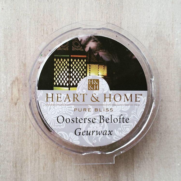 Heart & Home Oosterse Belofte