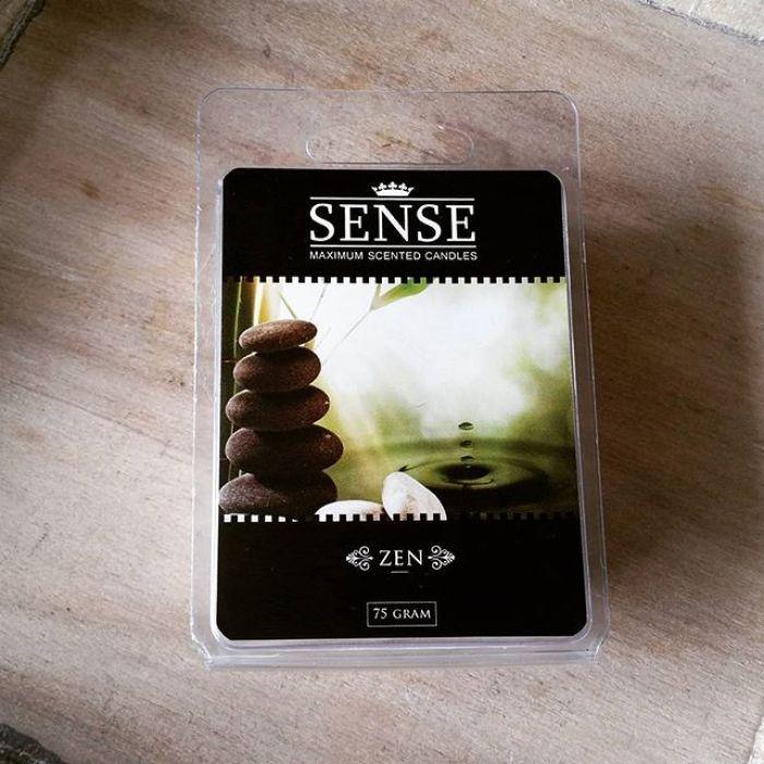 Sense Candle Zen