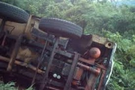 Koubia:un mort et plusieurs blessés dans un accident