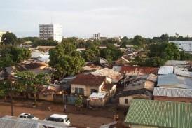 Guinée : un pasteur et 3 membres de sa famille décimés dans un incendie