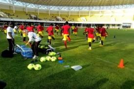 CAN U20 : La Guinée qualifiée