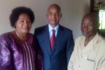 L'UFDG enregistre l'adhésion de deux grandes personnalités du Manding (cellule com. UFDG)