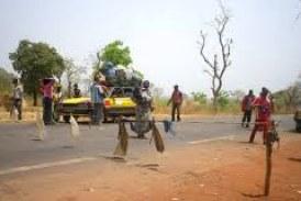 Société-Boké: Bientôt l'interdiction des voyages nocturnes sur l'axe Sangarédi-Conakry