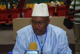 Dr Ousmane KABA dément formellement avoir présenté des excuses au président CONDE