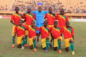 CAN U-17: Le Syli cadet affronte son homologue Sénégalais