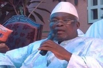 Présidentielle 2015: Pour qui roule réellement El hadj Sékhouna Soumah, patriarche de Tanéné?