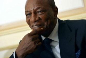 Alpha MossiCondé : Un lézard égoïste et irresponsable !(Mohamed PJD Camara )