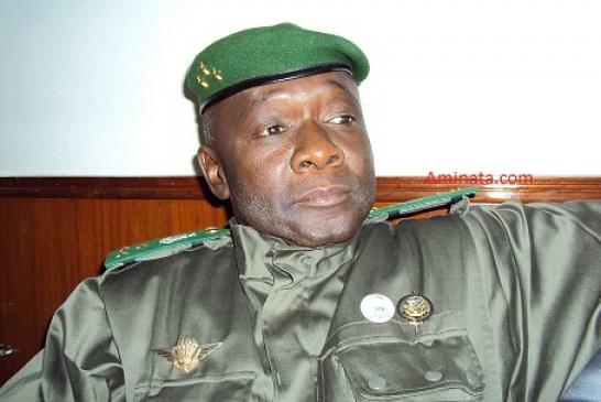 5 mouvements guinéens contre la tentative d'assassinat du Général Nouhou Thiam et du Colonel Sadou Diallo