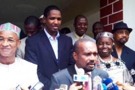 Démembrements de la CENI : L'opposition annonce le retour de ses représentants