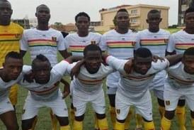 CAN (U-20): Le Syli Junior reçoitla Gambie dimanche