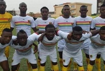 CAN (U-20) : Le Syli Junior joue reçoit la Gambie dimanche