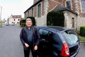 Bien connu à Tournai, l'abbé Bernard François est mort de la malaria en Guinée
