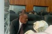Ministère de l'Industrie et des PME : Première apparition publique de ''BIG-UP''