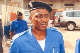 Dabola: Une mission de la Direction Générale de la Douane pour recenser le personnel douanier dans la préfecture